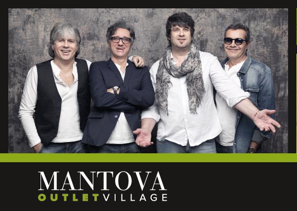 Gli Stadio in concerto gratuito a Mantova Outlet - Radiobase Mantova 721d276f5b2